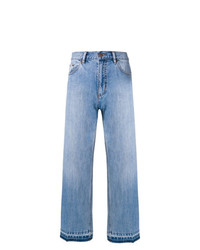 Marc Jacobs Cropped Classic Jeans