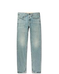 rag & bone Fit 2 Slim Fit Denim Jeans