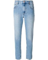 Etoile Isabel Marant Isabel Marant Toile Toile Cliff Girlfriend Jeans