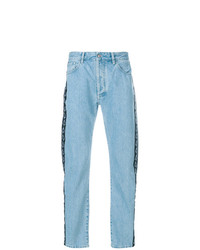 Marcelo Burlon County of Milan Kappa Jeans