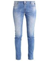 Katewin slim fit jeans light wash medium 3898376