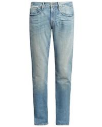 Frame Lhomme Straight Leg Jeans