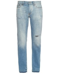 Mick tapered leg jeans medium 724289