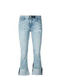 RtA Prince Cropped Jeans