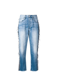 3x1 Regular Cropped Jeans