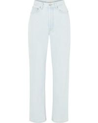Golden Goose Deluxe Brand Shannen Mid Rise Jeans