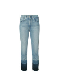 3x1 Shelter Cropped Jeans