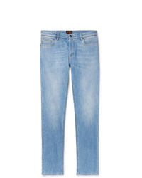Tod's Slim Fit Denim Jeans