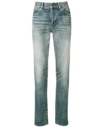 Saint Laurent Slim Fit Jeans