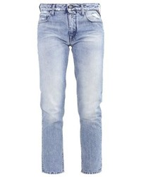 Sophir straight leg jeans blue medium 3898377