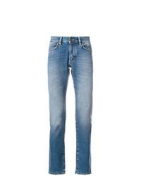 Jeckerson Stonewashed Jeans