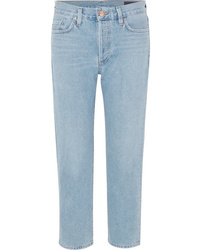 Goldsign The Low Slung Mid Rise Jeans
