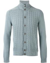 Cable knit cardigan medium 3732135