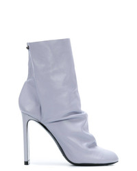 Nicholas Kirkwood Darcy Ankle Boots