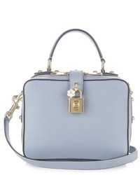 Dolce & Gabbana Dolce Soft Leather Box Bag
