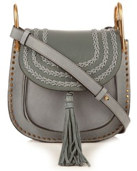 Chloé Chlo Hudson Small Leather Shoulder Bag