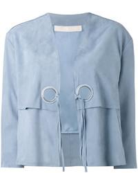 Lace up jacket medium 4110174