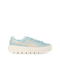 Puma Basket Creeper Sneakers