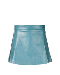 Chloé A Line Mini Skirt