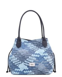 Handbag blue medium 4122471