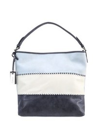 Turin handbag blue medium 4122398
