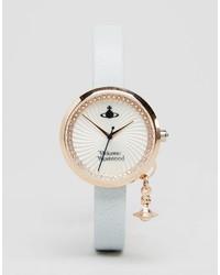 Vivienne Westwood Vivenne Westwood Blue Bow Watch