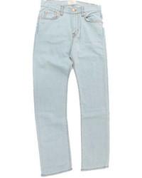 Light Blue Lightweight Jeans