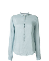 Forte Forte Half Placket Shirt