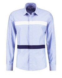 Soulland Asklund Shirt Blue
