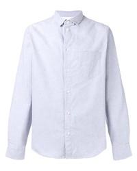 Natural Selection Chest Pocket Shirt
