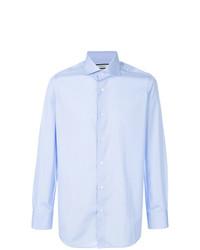Fashion Clinic Timeless Curved Hem Shirt