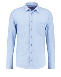 Hugo Boss Elvedge Shirt Blue