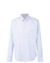AMI Alexandre Mattiussi Large Fit Shirt