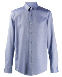 BOSS HUGO BOSS Long Sleeve Shirt