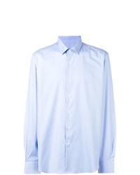 Lanvin Long Sleeved Shirt