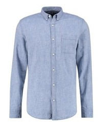 Pktdek dobby shirt blues medium 3776256