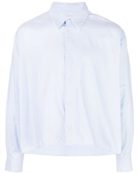 Second/Layer Simple Shirt