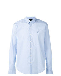 Emporio Armani Stretch Shirt