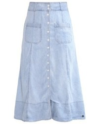 Ingimaria denim skirt blue denim medium 3934643