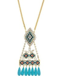 Shourouk Ramses Necklace