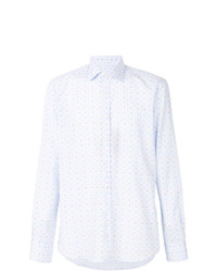 Etro Micro Applique Shirt