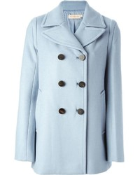 Tory Burch Double Breasted Coat