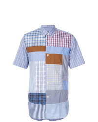 Junya Watanabe MAN Patchwork Shirt