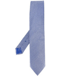 Brioni Micro Dotted Pattern Tie