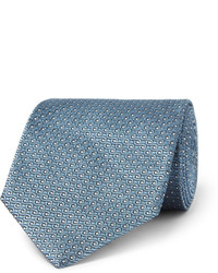 Tom Ford 8cm Silk Jacquard Tie