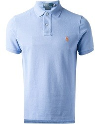 Light Blue Polo