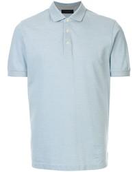 D'urban Short Sleeve Polo Shirt