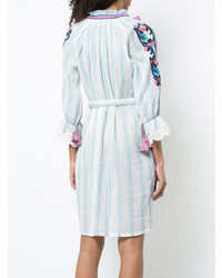 Figue Lou Lou Striped Dress