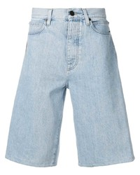 Calvin Klein Jeans Est. 1978 Side Print Denim Shorts