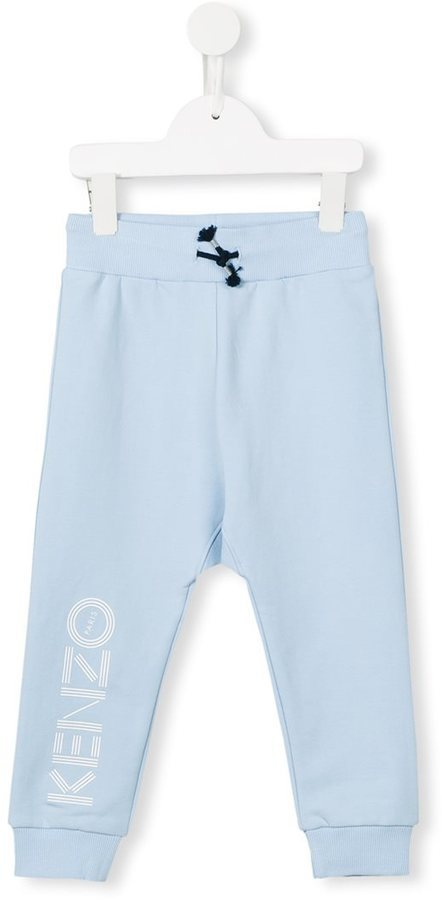 Kenzo Kids Print Track Pants